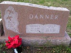 Clara O. <i>Wire</i> Danner