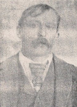 Kristian August Chris Knutson