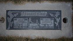 Shirley Colleen <i>Mickelsen</i> Bartholomew