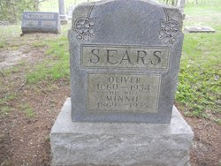Oliver Perry Sears