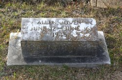 Allen Bowen