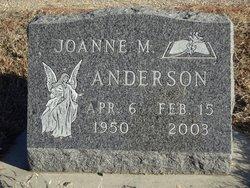 Joanne Marie <i>Meulebroeck</i> Anderson
