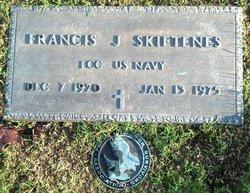 Francis Skiftenes