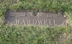 Marguerite Louise <i>Johnson</i> Wardwell