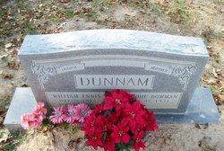 Trudie <i>Bowman</i> Dunnam