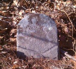 Upper Yard Burial Ground