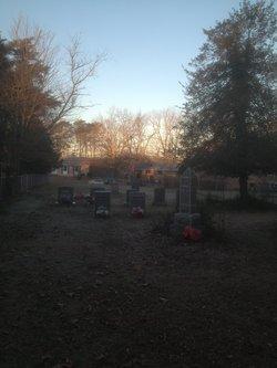 Kurz Cemetery