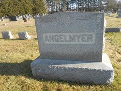 Lizzie <i>Everitt</i> Angelmyer