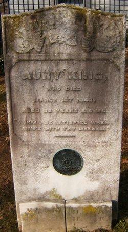 Aury King