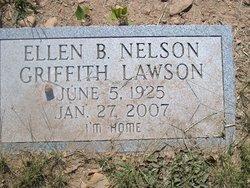 Ellen <i>Nelson</i> Lawson