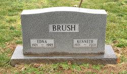 Kenneth Kenny Brush