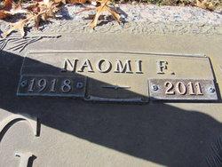 Naomi Frances <i>Ring Young</i> Walling