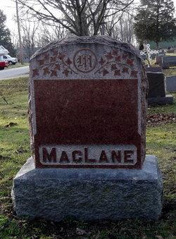 Howard MacLane