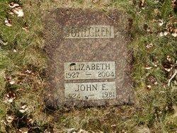 Elizabeth Betty <i>Robinette</i> Johlgren