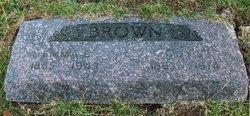Emma E Brown