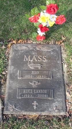 John Mass