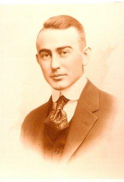 Thomas Edgar Brockhouse, Sr