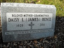 Daisy L. <i>James</i> Hentz