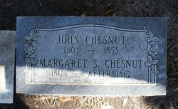 John Chesnut