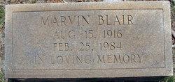 Marvin Blair