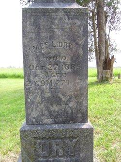 James Lester Dry