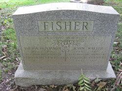 Elizabeth Bessie <i>Grierson</i> Fisher