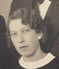 Florence Katherine <i>Hast</i> Hahn