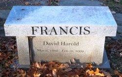 David Harold Francis