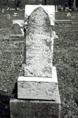 Nathan P. Beeson