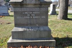 Louisa W <i>Briden</i> North