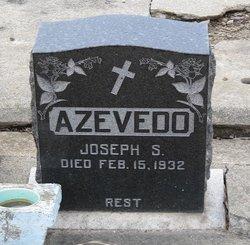 Joseph S Azevedo