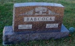 Amos Elmer Babcock