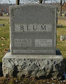 Carol A. <i>Blum</i> Bahn