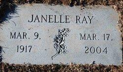 Janelle Ray Kellum