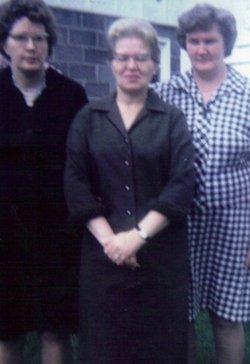 June Mattalee Garrison