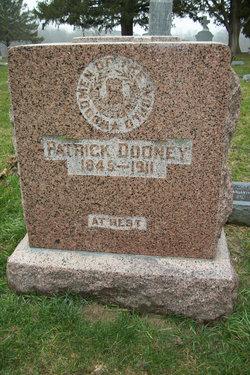 Patrick Dooney