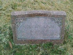 John Azel Wesley Grubb