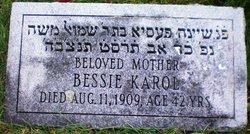 Bessie Karol