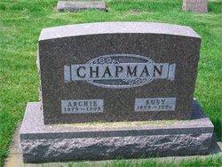 Archie Chapman