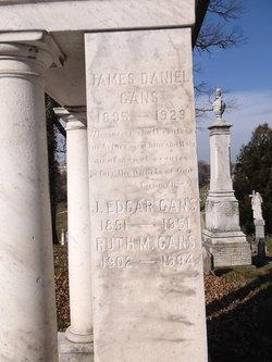 James Daniel Gans