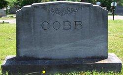 Rufus Jacob Cobb