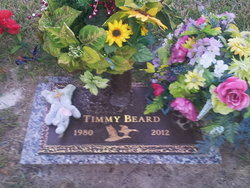 Timothy David Beard