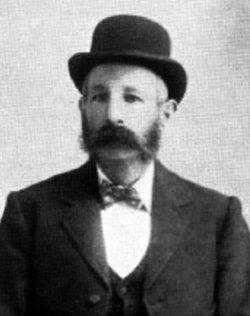 Archibald Hugh Clark
