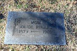 Alice Maude Rogers