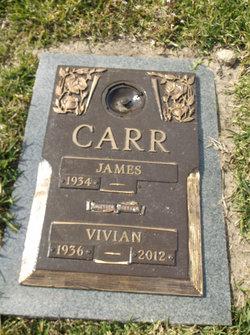 Vivian Carr