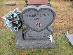 Debra <i>Lynn</i> Abel