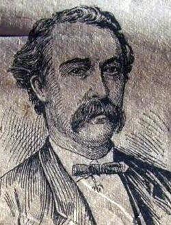 Lucien A Davis