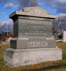 H. Ellen Sargent