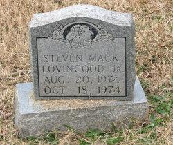 Steven Mack Lovingood, JR