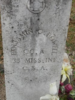 Benjamin G. Powell